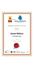 Commercial Property of the Year 2017